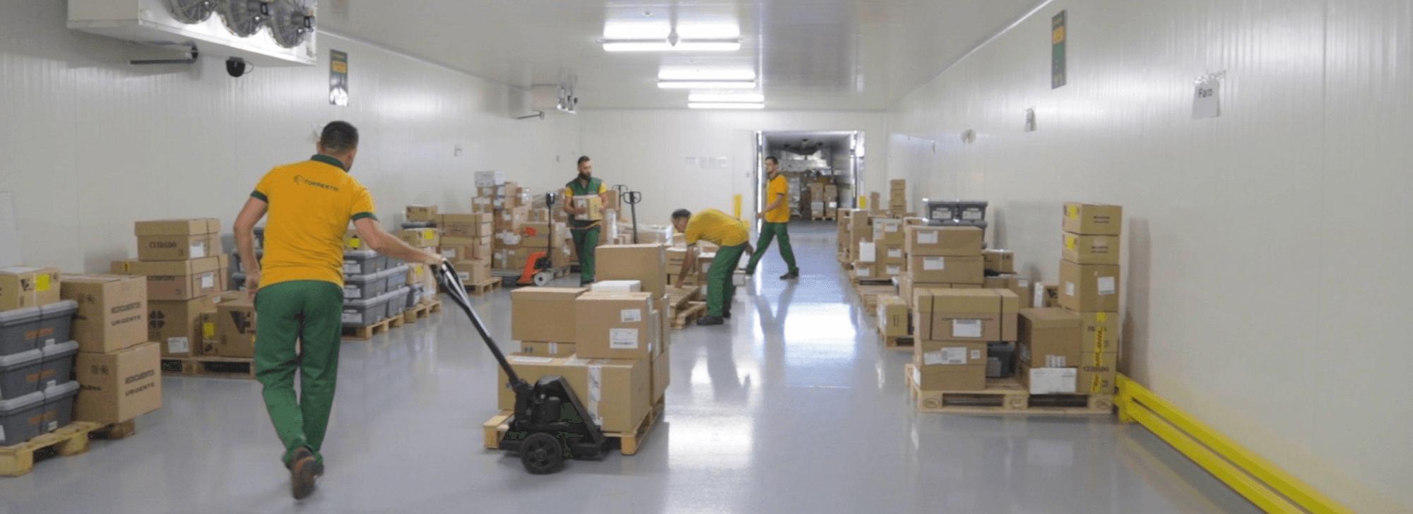Torrespharma - entrega em Hospitais, Centros de Saúde, Clínicas Médicas e Armazenistas