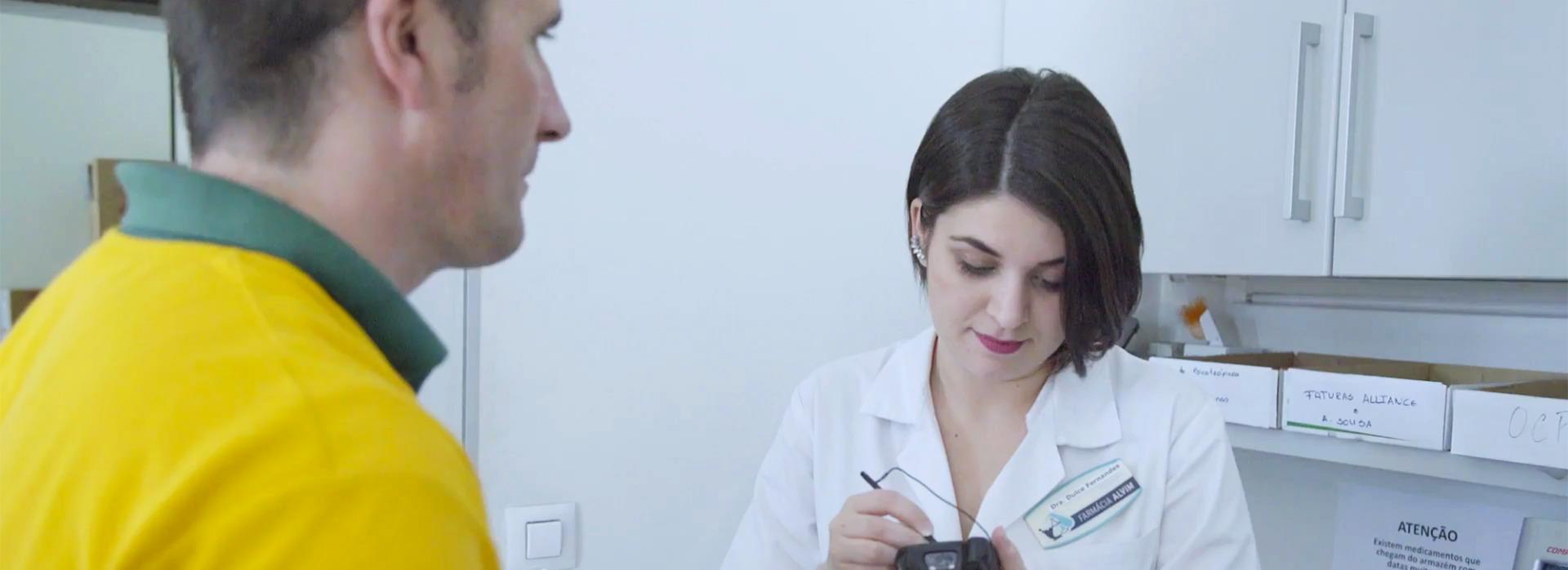 Torrespharma - entrega em farmácias
