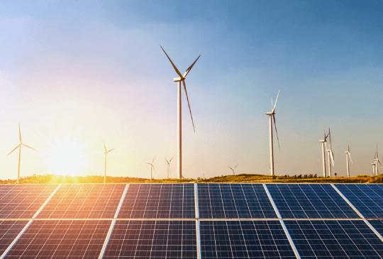 Setor Energias Renovaveis Torrestir