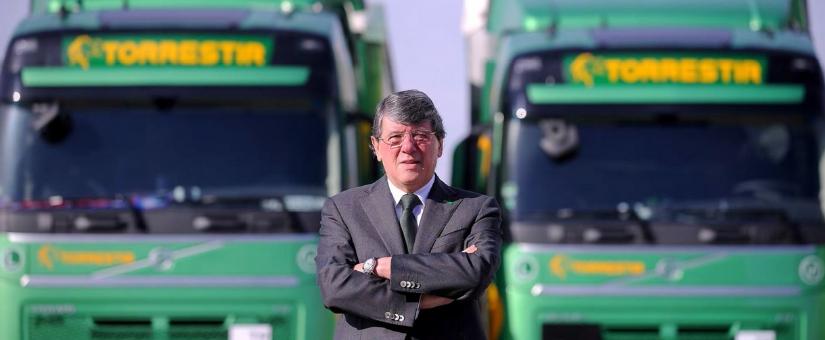 Fernando Torres, CEO Torrestir