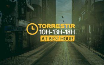 Torrestir Service 10h 13h 18h