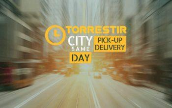 Torrestir City Service