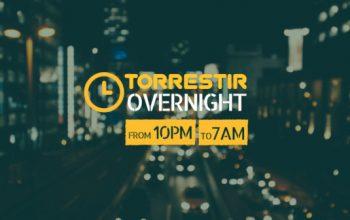 Torrestir Overnight Service