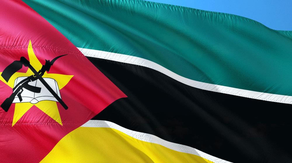 Torrestir Moçambique