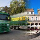 Nova sede Torrestir em Braga
