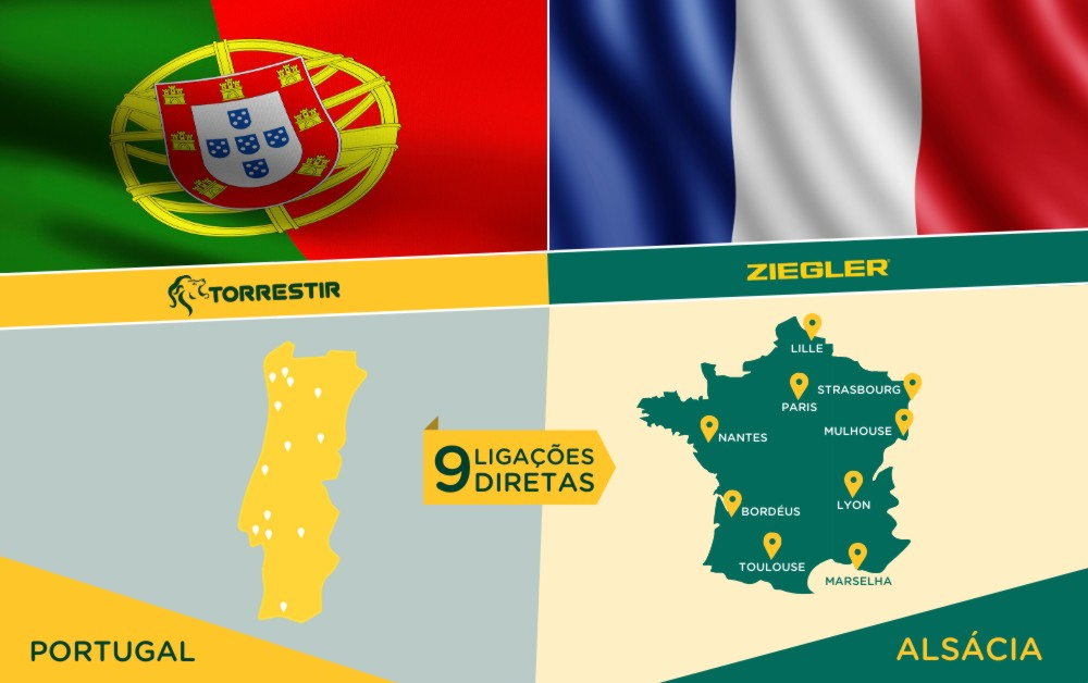 Torrestir - Grupo Ziegler