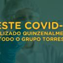 Testes Covid-19