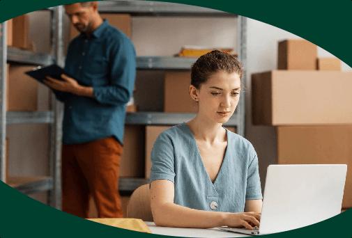 E-commerce - Criar negócio